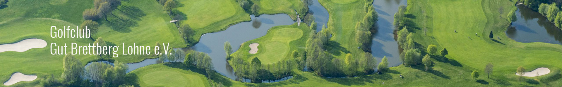 Golfclub Gut Brettberg Lohne